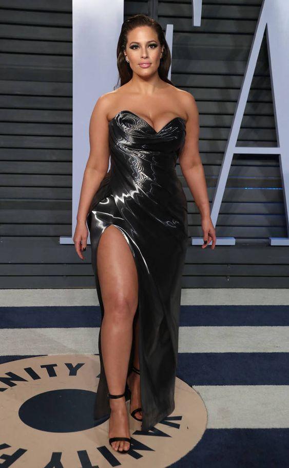 4 совета по стилю от Эшли Грэм — самой желанной модели Plus-Size