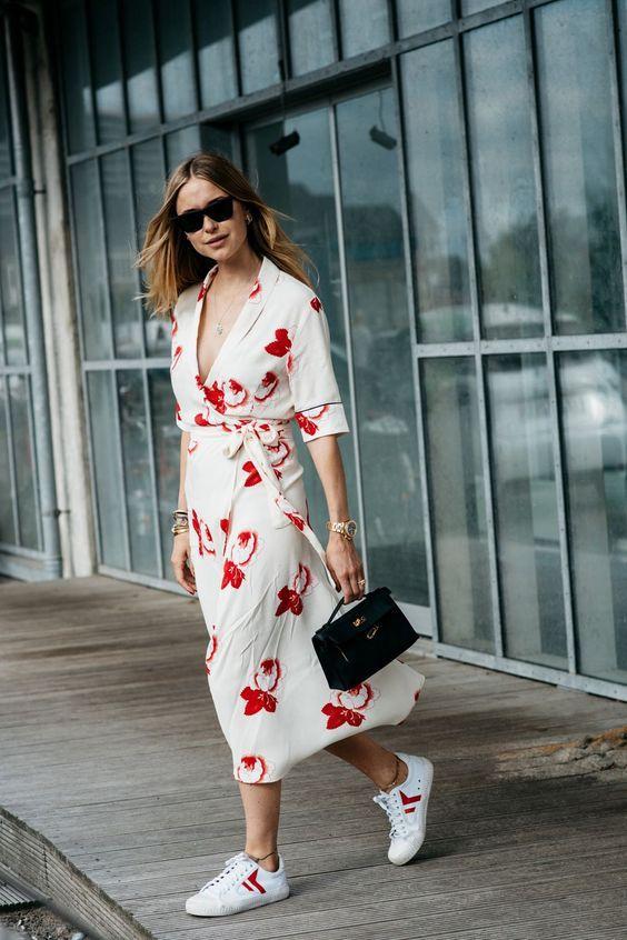 ТОП-5 самых стильных платьев 2018, которые захочется купить каждой