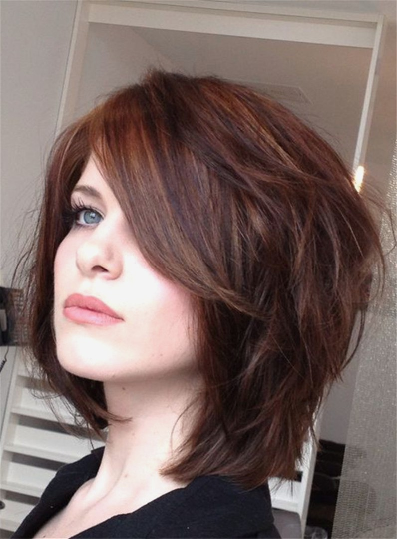 Как красиво уложить короткие волосы и выглядеть эффектно
