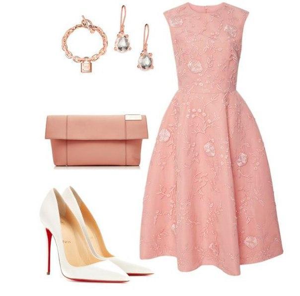 Анти-Барби: 5 советов, как правильно носить розовый цвет