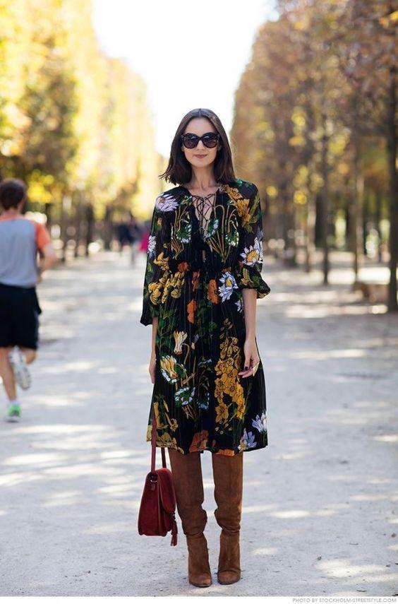 Весна зовет: 9 самых модных платьев этого сезона