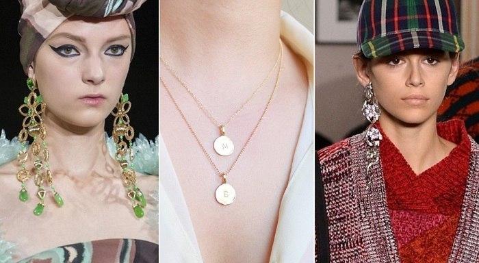 5 украшений, которые должны быть в вашей шкатулке этой весной