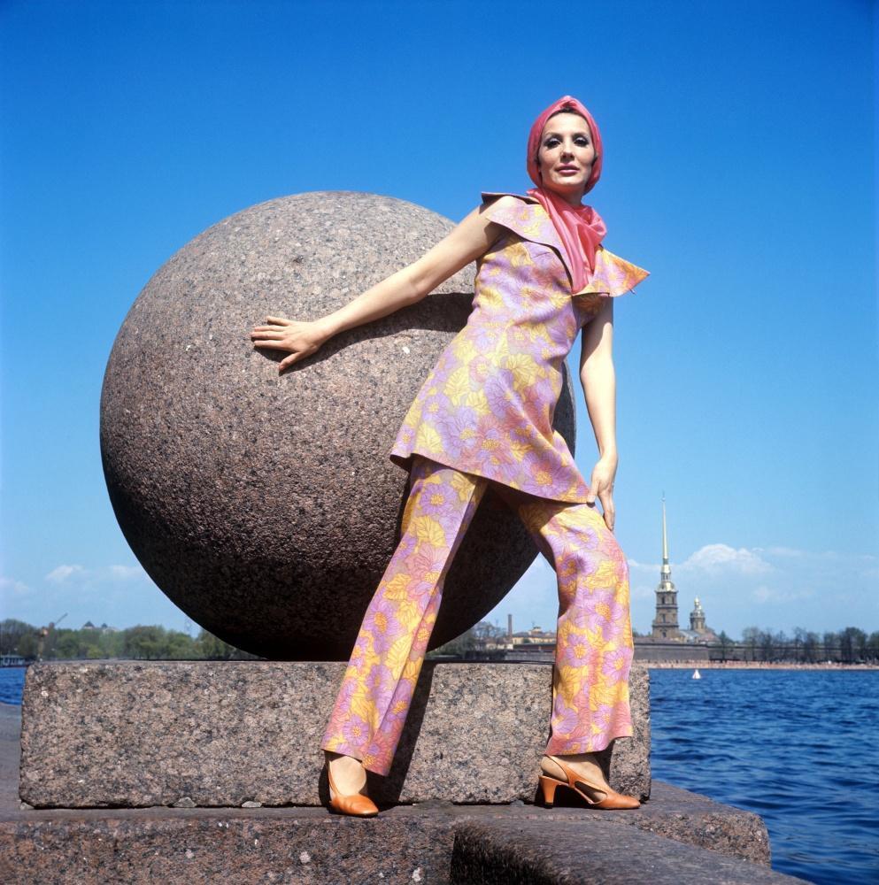 Как это было: советская мода разных периодов