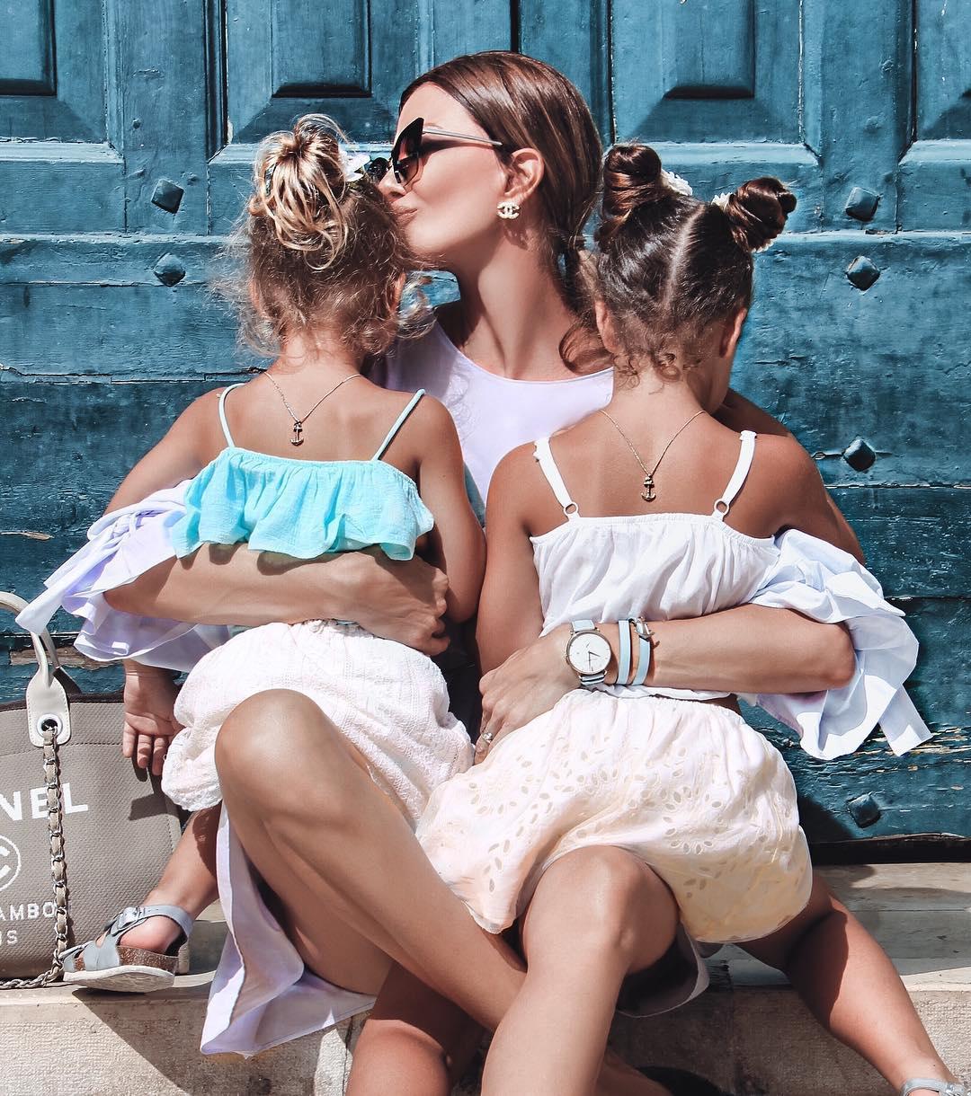 Самая модная бабушка: 10 крутых образов от Жаклин Берридо Пизано