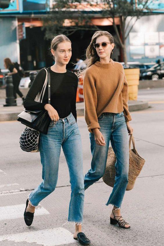 6 полезных подсказок, как отыскать свои джинсы этой весной