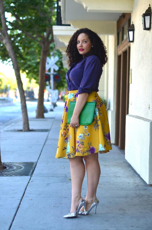 7 роковых ошибок, которые полные женщины делают в выборе одежды