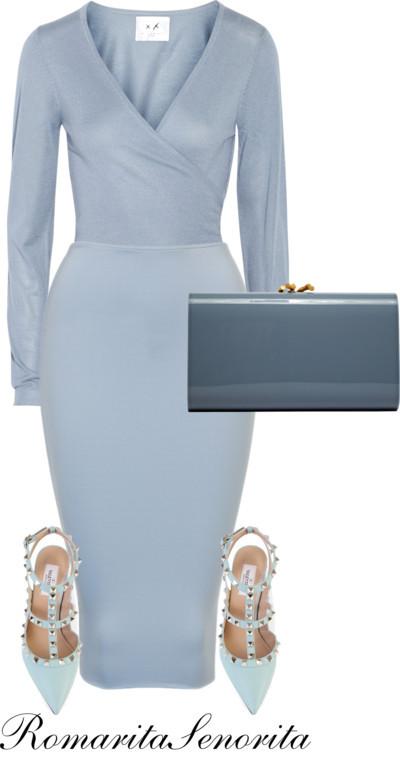 Сама женственность: 7 соблазнительных нарядов по фигуре