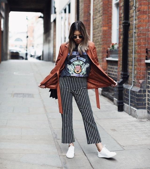 Мода с улиц: 10 трендов, которые хочется надеть прямо сейчас
