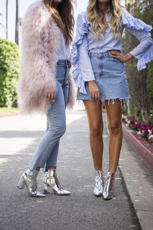 Теперь о них знают все! Названа самая трендовая обувь весны 2018