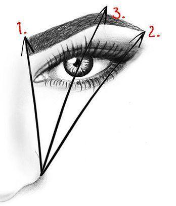 5 лайфхаков для тех, кто хочет идеальные брови