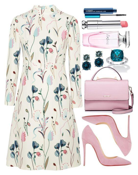 Как носить платье летом: 6 элегантных и очень женственных образов