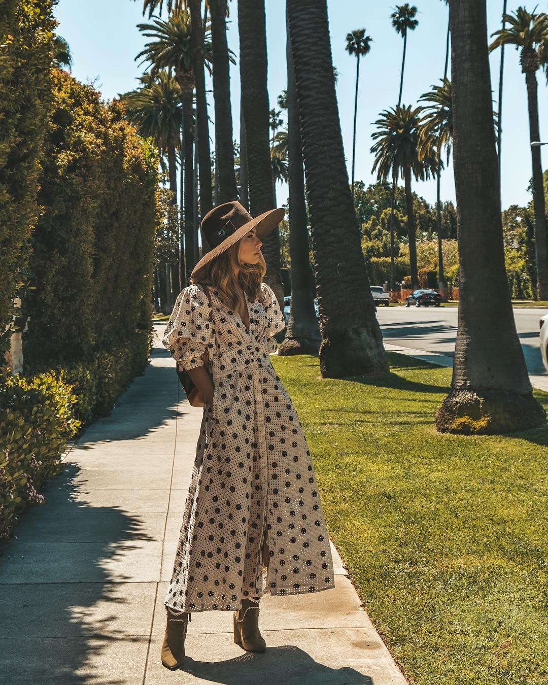 10 женственных платьев, которые покорят с первого взгляда любого мужчину