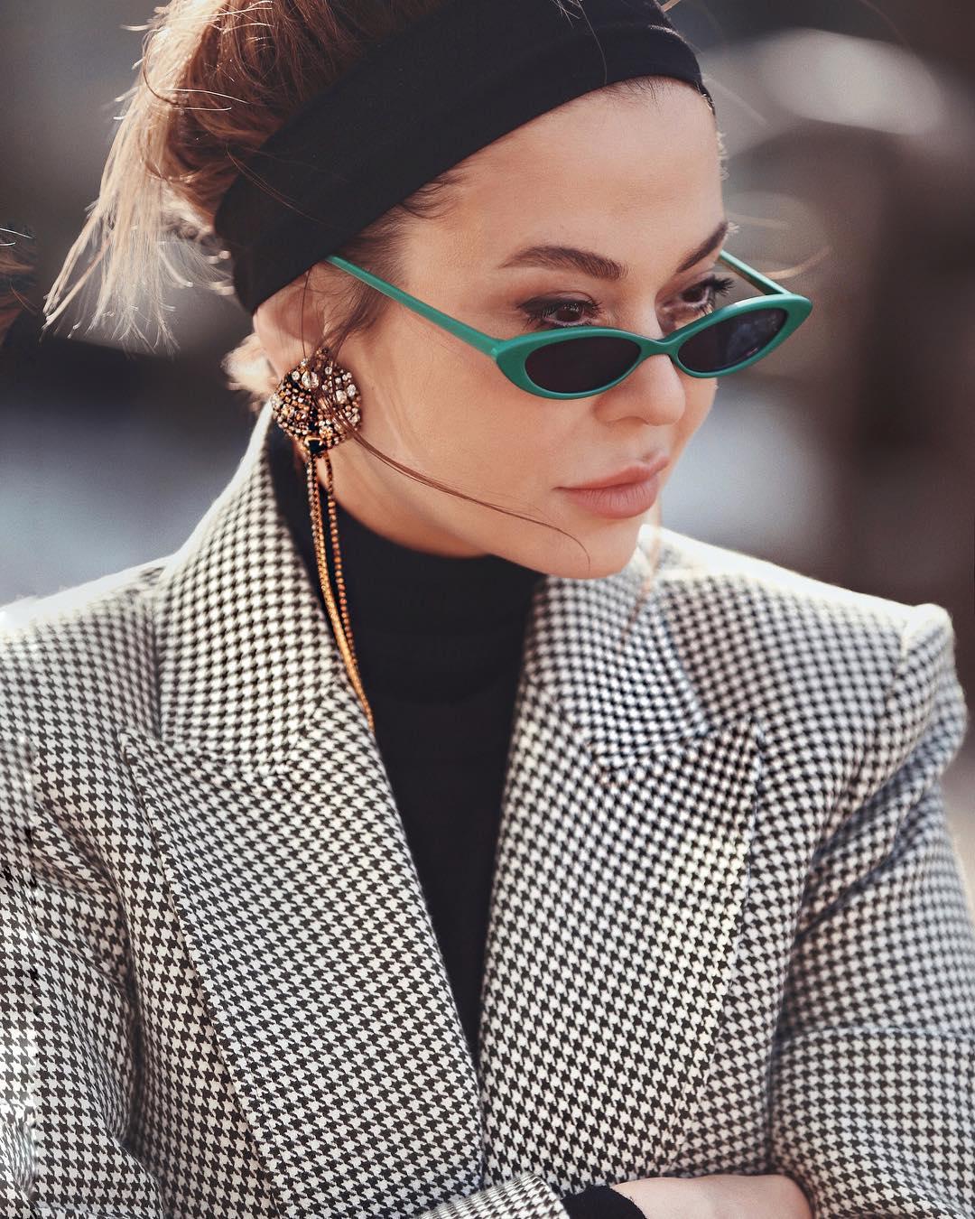 Какие солнцезащитные очки будут самыми модными в 2018 году