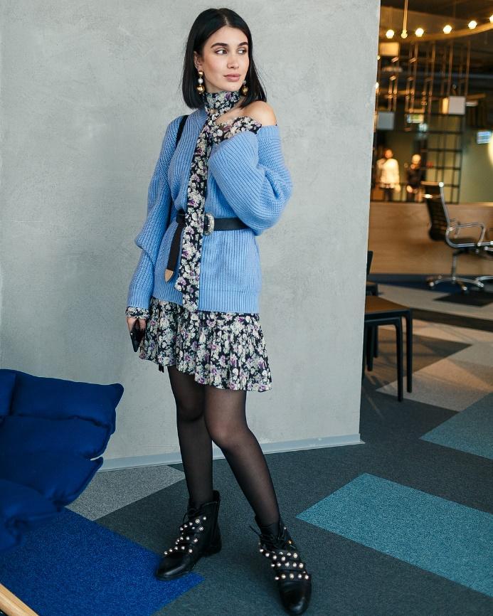 Роскошь в каждой детали: 16 стильных образов от российского бренда I am studio