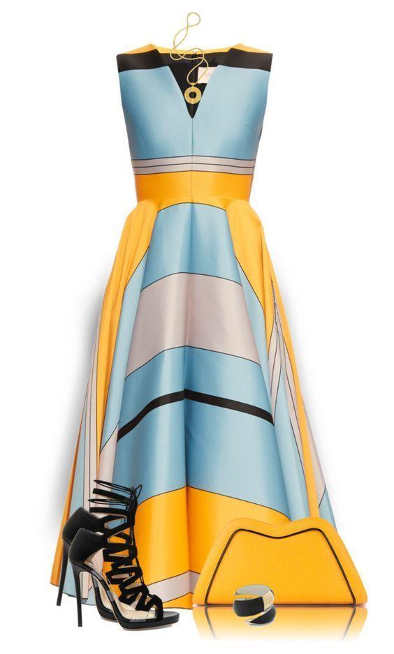 5 женственных платьев, которые идеально подойдут для выхода в свет