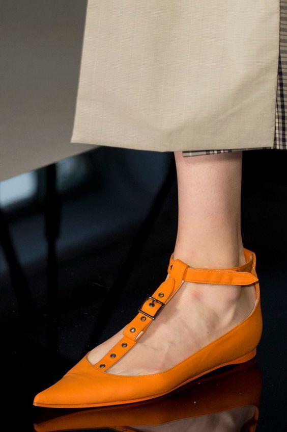 Эти 6 моделей по праву считаются самой трендовой обувью этим летом