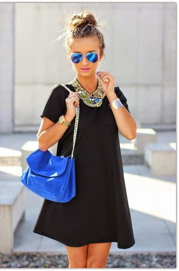 5 моделей маленького черного платья, которые можно и даже нужно носить в 2018