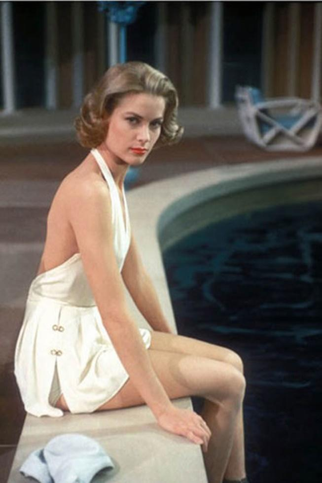 10 культовых образов в купальниках, которые не выйдут из моды уже никогда