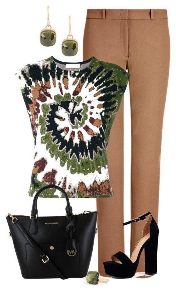 Верх решает все: 7 примеров как топы, блузки и футболки преображают образ