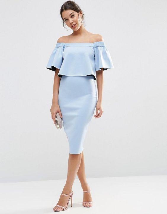 Образ для королевы: 4 шикарных платья для выхода в свет