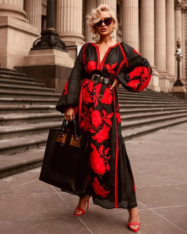 Когда оверсайз — в тему: 10 платьев, в которых вы будете выглядеть как богиня