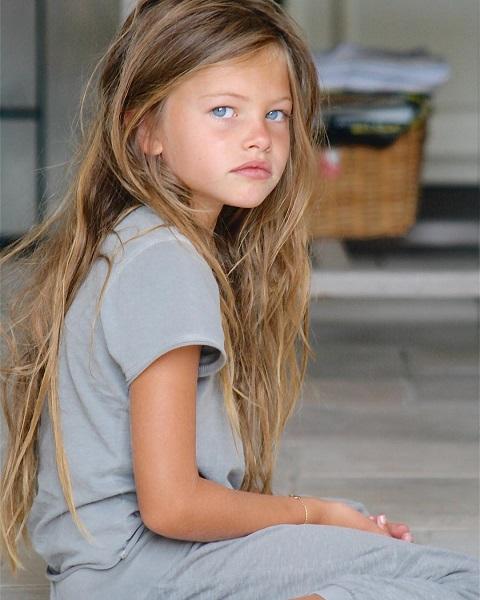 Эти дети так красивы, что по ним уже сходит с ума весь мир высокой моды