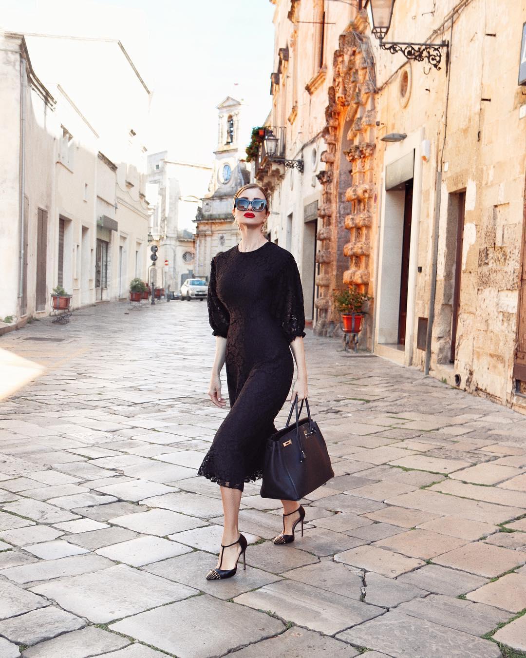 Как быть в центре внимания: 5 модных советов для искушенных модниц