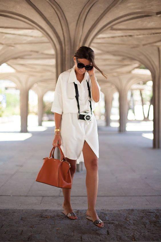 11 вещей, которые стоит взять в отпуск, чтобы быть самой модной на курорте