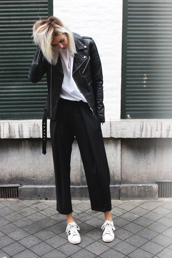Француженки носят эти брюки уже пару столетий, а у нас они стали трендом только в 2018
