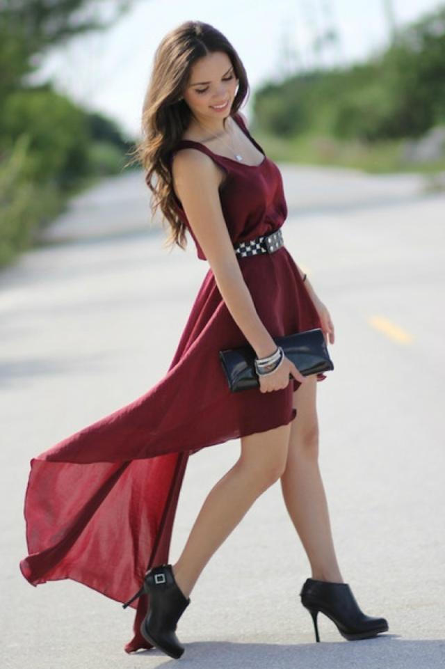 Брюки-палаццо, платье в пол и декольте: 5 идей для подружки невесты на летней свадьбе