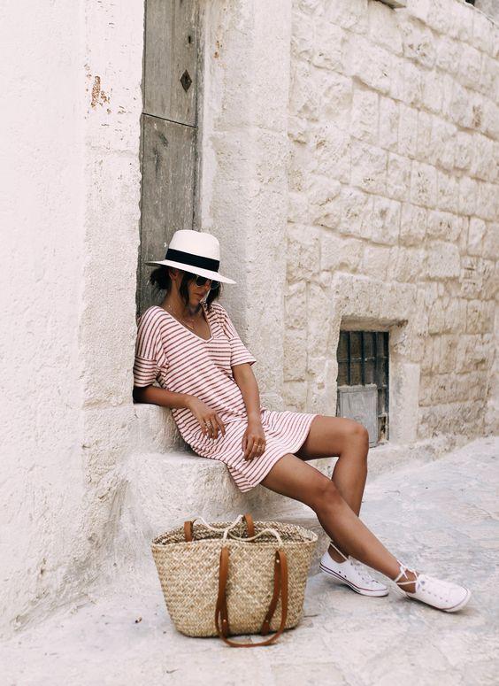 Как выбрать шляпку этим летом: ТОП-5 самых стильных моделей