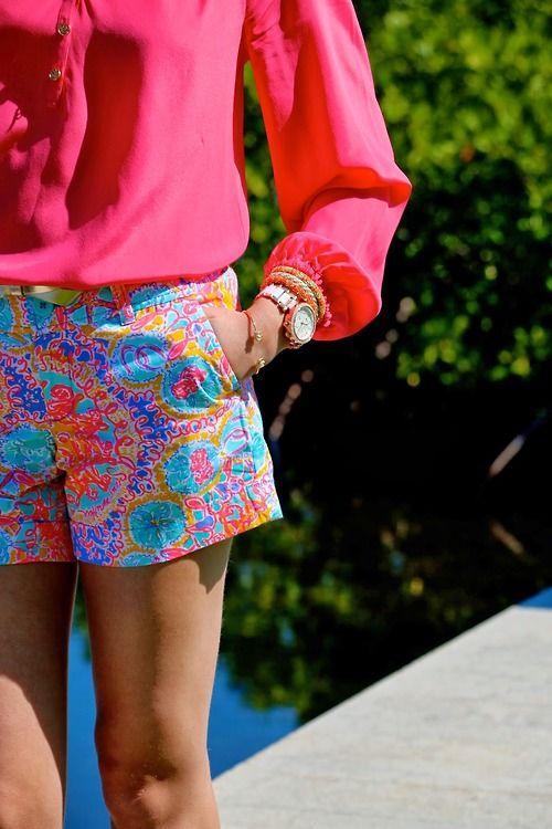 В этих 5 шортиках ваши ножки будут выглядеть шикарно. Идеально для отпуска!