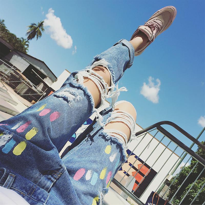 7 гениальных способов, как превратить старые джинсы в дизайнерскую вещь