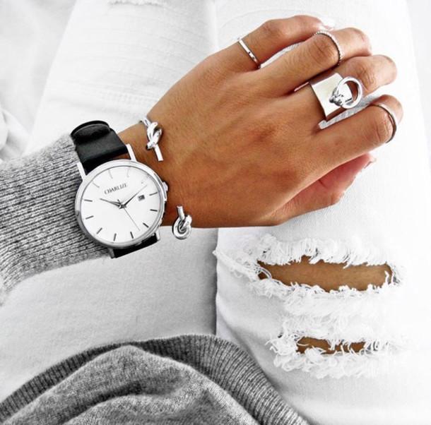 8 стильных идей, как носить часы и выглядеть стильно
