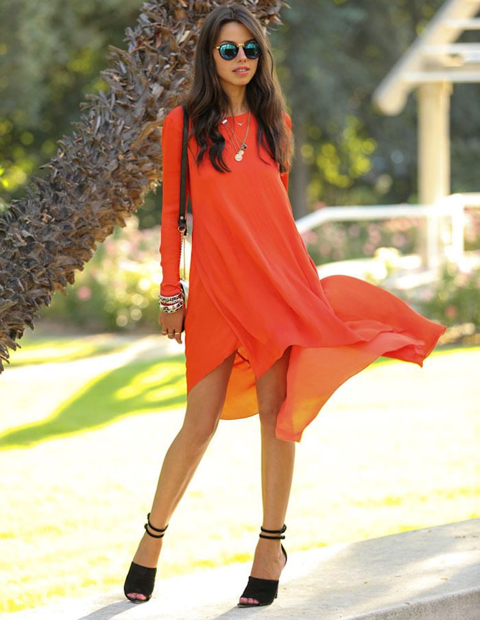 3 главных секрета, как выбрать свой цвет одежды и выглядеть всегда шикарно