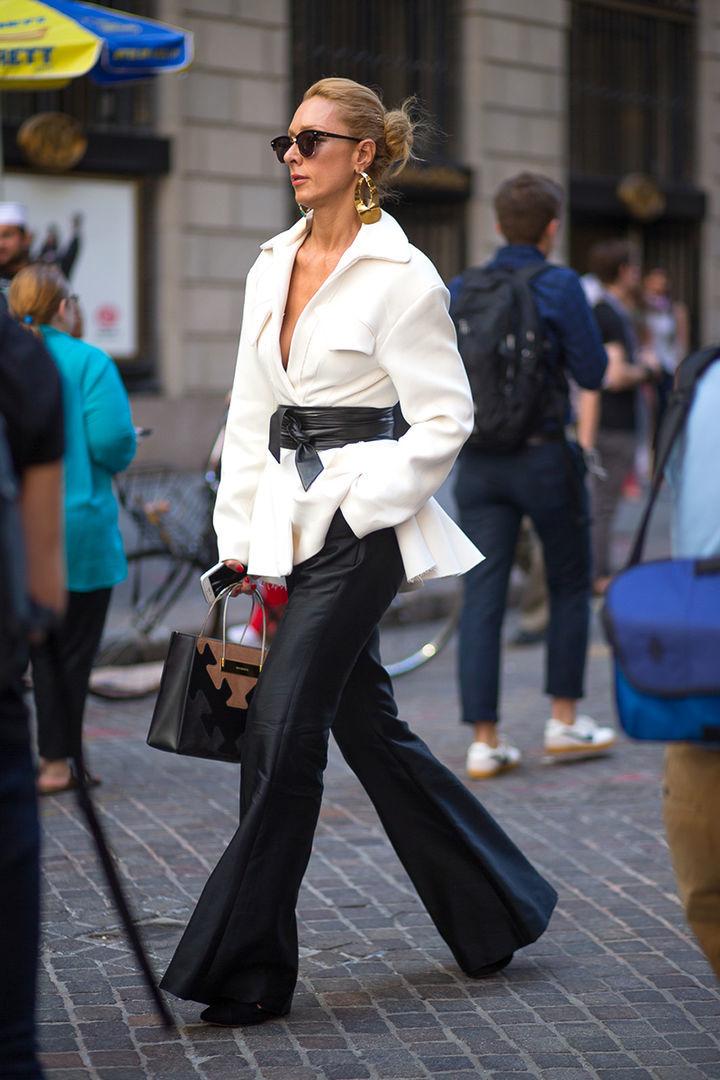 Эти 8 вещей можно носить в любом возрасте и выглядеть потрясающе
