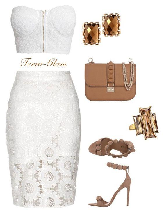 Романтичная, дерзкая и просто модная: 8 восхитительных примеров, как носить миди