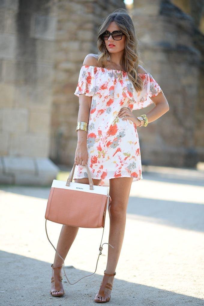 Именно эти 5 платьев вы должны успеть купить, пока лето не закончилось
