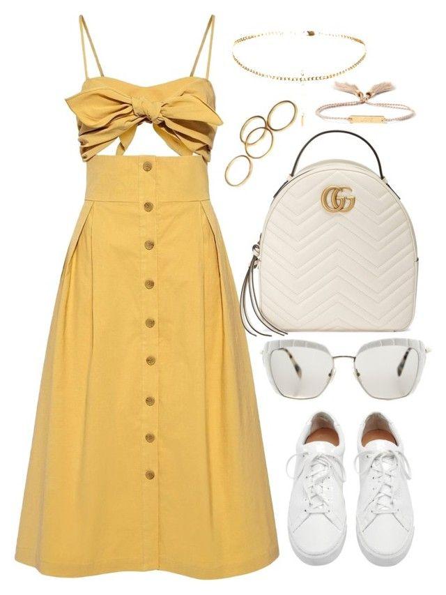8 комфортных платьев для жаркого лета, которые добавят вам легкости