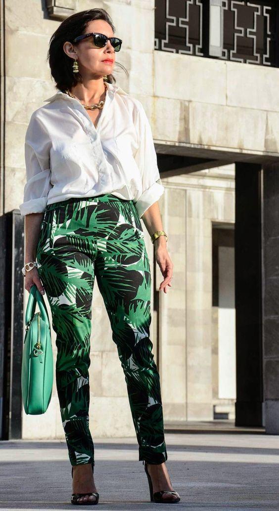 Возраст — стилю не помеха: 4 идеи шикарного образа для женщин 50+