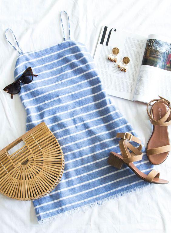 6 модных идей, которые сделают вас богиней курорта