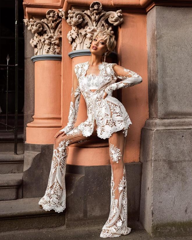 8 трендов этого лета, которые Micah Gianneli носит как богиня