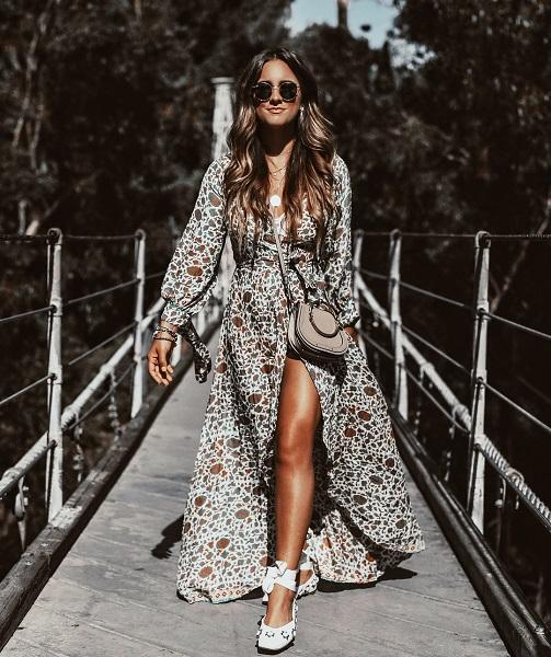 Модная битва: что надеть на свидание идеальнее, чтобы сразить его наповал?