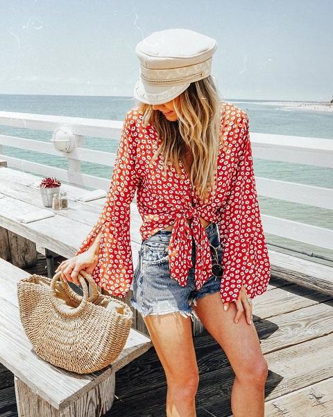 5 подсказок, что надеть на пляж и выглядеть эффектнее всех
