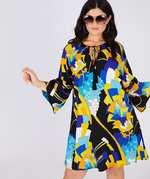 Осторожно, не разоритесь! Эти 10 брендов имеют роскошную линию одежды plus-size