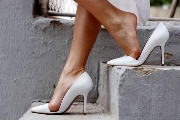 3 секрета, как подобрать обувь, если у вас нестандартная форма пятки