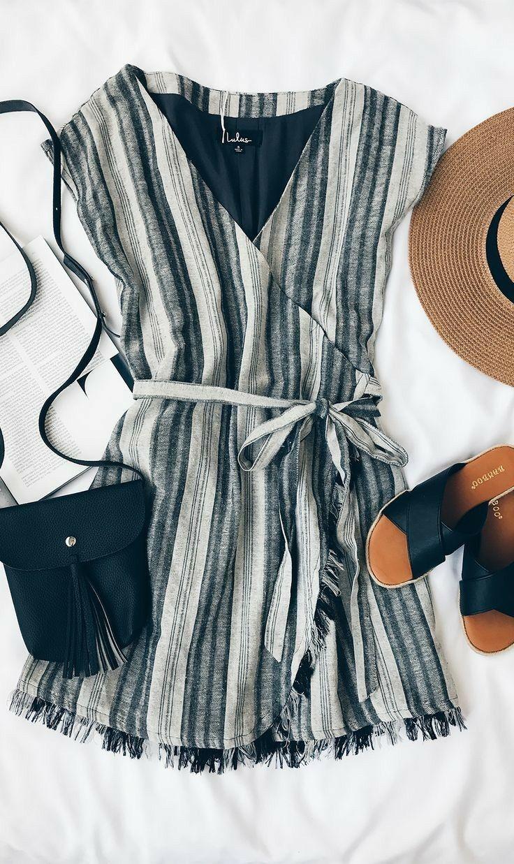 Эти 12 нарядов можно и даже нужно купить, пока лето не кончилось