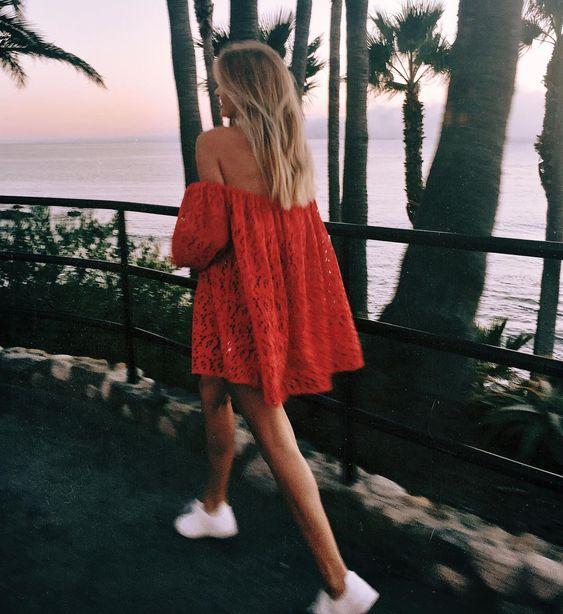 Настоящая Бохиня: 9 современных способов носить стиль бохо и нравится всем