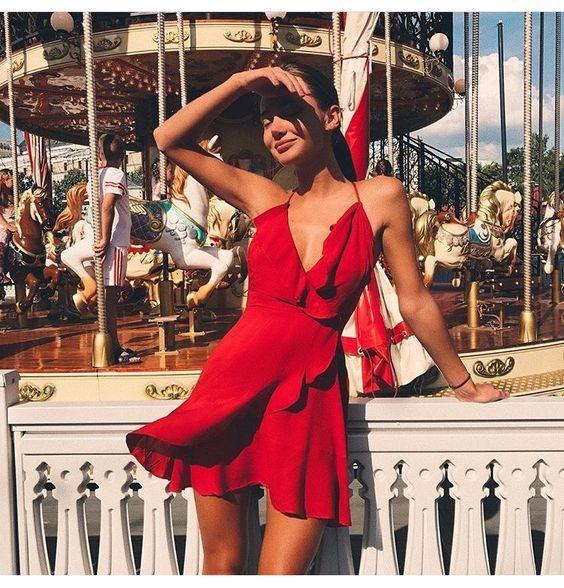 Вояж, вояж: 10 идеальных платьев для летнего отдыха в городе