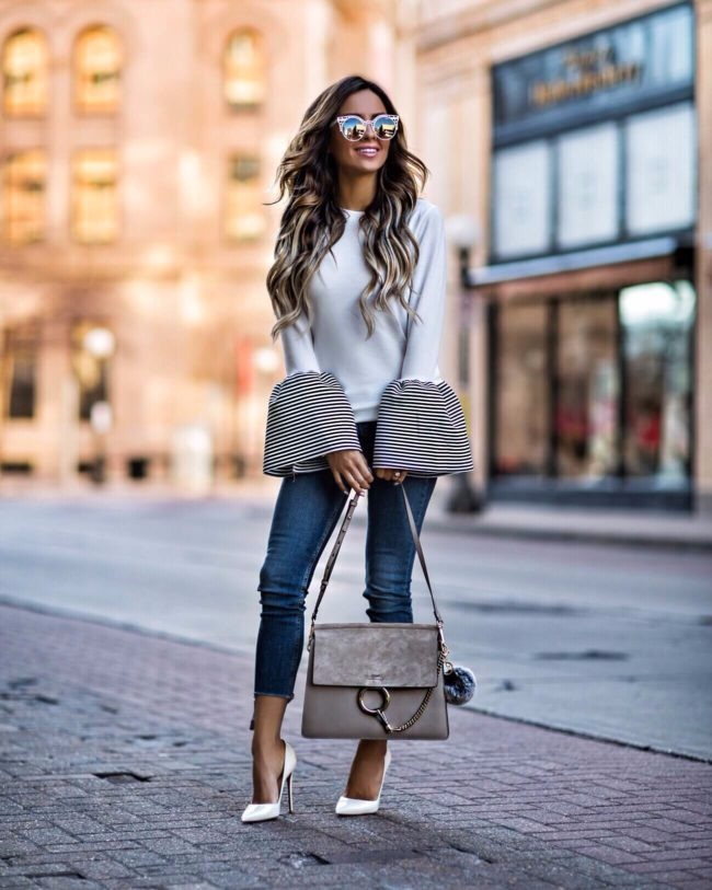 16 стильных блузок, которые докажут всем, что у вас превосходный вкус